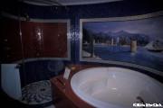 バージュ・アル・アラブのバスルーム