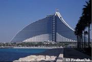 ジュメイラビーチホテル (ドバイ)