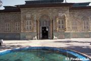 サアダーバー宮殿博物館 (テヘラン)