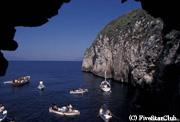 ナポリから日帰りでカプリ島へ出かけてみたい。(カプリ島)