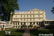 ジャイプールで優雅な宮殿ホテルにク゛レート゛アッフ゜はいかが?