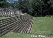 キリグア遺跡