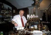 ブドヴァルはアメリカビールの バドワイザーの元祖