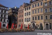 旧市街広場 (ワルシャワ)