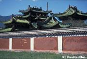 ボクドハン宮殿