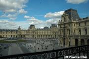 ルーブル美術館(パリ)