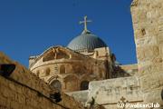 聖墳墓教会 (エルサレム)