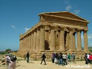 ヘラクレス神殿(アグリジェント)