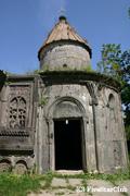 サナヒン修道院