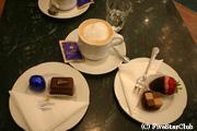 チョコレート菓子(ウィーン)
