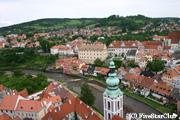 旧市街の眺め