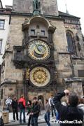 天文時計 (プラハ)