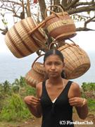 ドミニカ国の人々(イメージ)