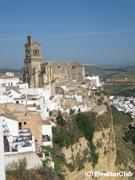 白い村、 アルコス・デ・ラ・フロンテーラ