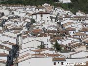 白い村、グラサレマ