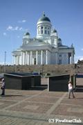 ヘルシンキ大聖堂(ヘルシンキ)