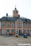 ポルヴォー歴史博物館(ポルヴォー)