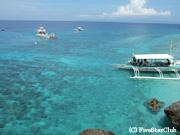 セブ島の海<イメージ>