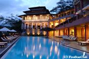 ホテル アマヤヒルリゾート
