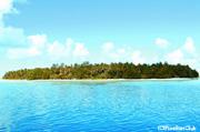 ビヤドゥ島外観