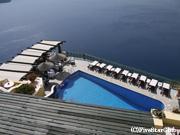 ホテル ダナヴィラス プール