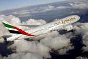 世界の人気エアライン エミレーツ航空