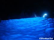 もう一つの青の洞窟