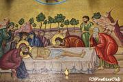 聖墳墓教会(エルサレム)