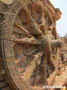 コナーラク寺院