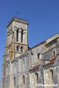 サント・マドレーヌ・バジリカ聖堂