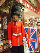 イギリスの楽しいお土産