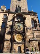 天文時計(プラハ)