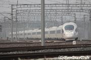 中国高速鉄道(イメージ)