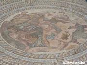 テセウスの館(パフォス)