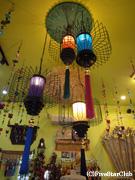 ニ・マンヘン通りの雑貨店(チェンマイ)