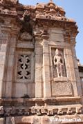 パッタダカル ヴィルパークシャ寺院