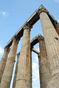ゼウス神殿 (アテネ)