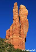 オーククリークの尖塔