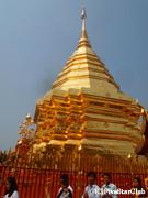 ドイステープ寺院(チェンマイ)