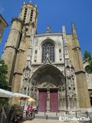 サン・ソヴール大聖堂