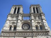 ノートルダム寺院(パリ)