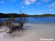 ビラビーン湖
