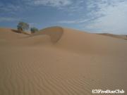 カビール砂漠