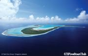 キアオラ・ランギロア (ランギロア島)
