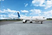 ガルーダインドネシア航空 エアバスA330
