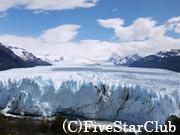 ペリトモレノ氷河