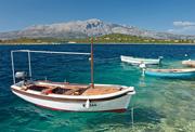 コルチュラ島