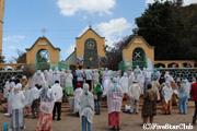 エリトリア正教の教会
