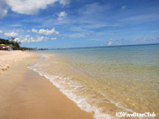フーコック島のビーチ(フーコック島)