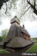 ハチュフ聖母被昇天教会(マウォポルスカ)